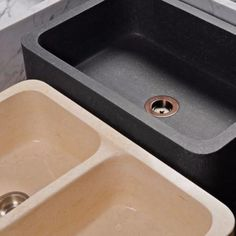 Polished Front Farmhouse Sinks