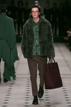 #Burberry #Menswear #FallWinter2015 #London