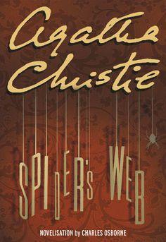 Spider S Web Agatha Christie