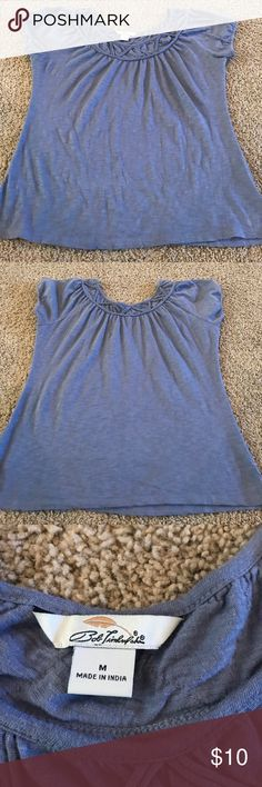 Grey blouse Grey blouse Tops Blouses
