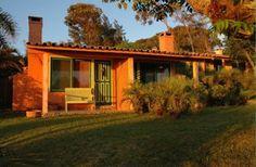 Turismo em SC: Hotel Fazenda Verde do Rosa – Praia do Rosa