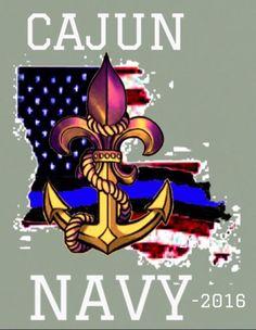 Cajun Navy #louisianastrong