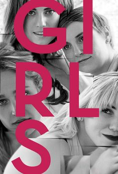 HBO Girls - the tv show based on my life ~ atara