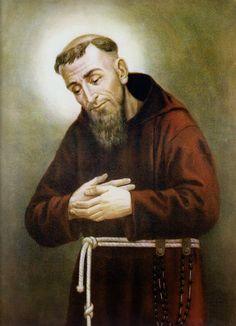 Santos, Beatos, Veneráveis e Servos de Deus: Beato Inocêncio de Berzo, Presbítero Capuchinho (1...