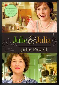 Julie and Julia Pôsters na AllPosters.com.br
