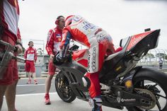 Lorenzo Mengaku Belum Siap Memulai Kejuaraan Bersama Ducati
