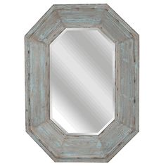 Sarge Octagon Mirror