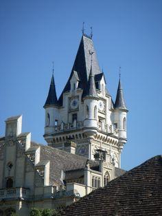 Castle Grafenegg, Krems, Austria