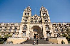 Cùng V&V Booking tới London, tìm hiểu một số bảo tàng lịch sử nổi tiếng ở nơi đây