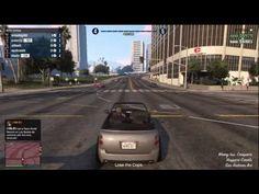 "GTA V ONLINE: ""Killing Randoms in a Free mode / Roam"" (GRAND THEFT AUTO ONLINE)"