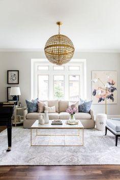 Cozy Livng Room Ideas (122) - The Urban Interior