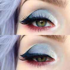 IG: beautsoup   #makeup
