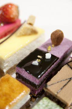 Assortiment, Pâtisserie Sadaharu Aoki Paris, Shinjuku Isetan by yuichi.sakuraba, via Flickr