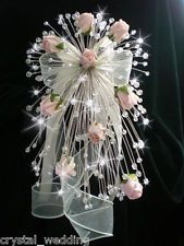 Crystal Rose fall Wedding Bouquet any col Broach Bouquet, Crystal Bouquet, Crystal Rose, Cascading Wedding Bouquets, Wedding Brooch Bouquets, Bridal Flowers, Broschen Bouquets, Floral Bouquets, Church Wedding Decorations