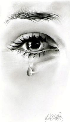 mom s tears for my brother....