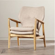 customer is considering this chair.