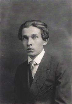 """Jaroslav Seifert (1901-1986) 
