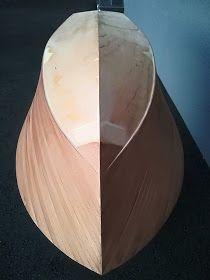 Modellisto-Blog: RIVA Ariston - Teil 5 - Hauptbeplankung Model Boat Plans, Chris Craft, Diy Boat, Wood Boats, Boat Building, Diy And Crafts, Purple, 3d, Blog