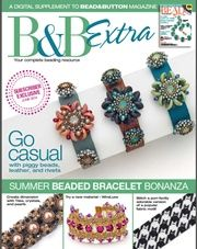 BNB Extra | BeadandButton.com, free for subscribers