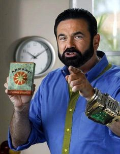 Billy Mays Approves! #Fallout4 #gaming #Fallout #Bethesda #games #PS4share #PS4 #FO4