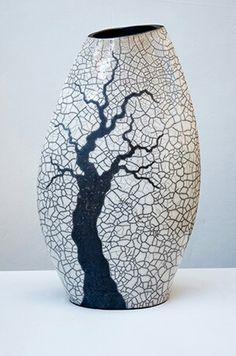 Raku-ceramic-Vaso-Kim-Ceramik