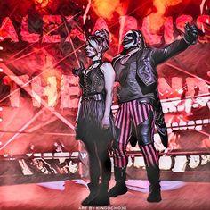 Wrestling Stars, Wrestling Wwe, Wwe Bray Wyatt, Raw Wwe, Red Sox Baseball, Wwe Divas, Wwe Superstars, Boston Red Sox, Batgirl