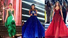 12 Best Filipino-Designed Beauty Pageant Looks of 2017 Michael Cinco, Fairy Makeup, Mermaid Makeup, Makeup Art, High Fashion Makeup, Girl Fashion, Filipino, Fantasy Hair, Fantasy Makeup