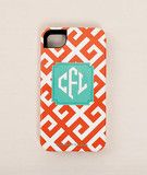 Toile iPhone Cover