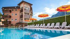 Family Hotel Trentino - Ledro | Kinderhotel Adriana