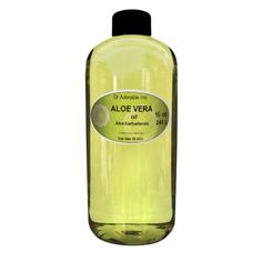 Aloe Vera Oil is great for treating, burns, redness, itch, inflammation of the skin, acne scars and perfect also for rubbing on pregnancy stretch marks to help fade scarring. :D