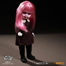 Living Dead Dolls - Serie 31 - Bea Neath   Don´t Turn Out The Lights  - AUKTION