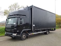 Truck DAF LF