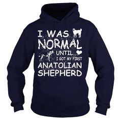 [New tshirt name meaning] Anatolian Shepherd Anatolian Shepherds  Coupon 10%  I was normal until I got my first Anatolian Shepherd Tshirt Hoodie  Tshirt Guys Lady Hodie  SHARE and Get Discount Today Order now before we SELL OUT  Camping 4th of july shirt fireworks tshirt shepherd anatolian shepherds