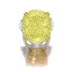 An exceptional yellow diamond ring takes centre stage at Sotheby's Hong Kong Magnificent Jewels and Jadeite spring sale, taking place on 6 April. The extraordinary Fancy Vivid Yellow Diamond has an amazing saturation of colour and is expected to fetch US$6.8-7.5m. Its weight of 77.77ct is also of symbolic importance as the number seven is considered to be a lucky number both in China and the West, where it is said to signify wealth. Pure yellow diamonds are extremely sought after the world…