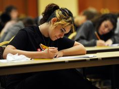 The problem with tests that are not standardized