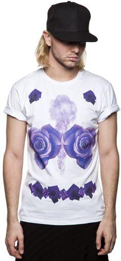 PIZ12 t-shirt Gravity PW
