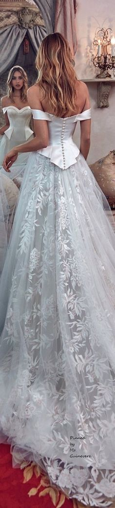 the most beautiful wedding dress for you cinderella's wedding