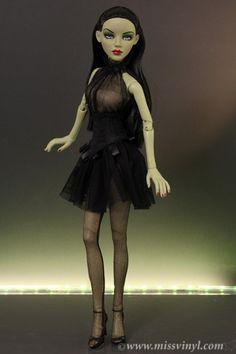 Poupée Absolutely Wicked - Magicien d'Oz collection TONNER – Achat et vente de…