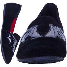 Iron Fist - Night Stalker Loafer Flat - Buy Online Australia Beserk