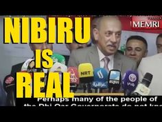 BREAKING NEWS: Iraqi Government admits Nibiru and Anunnaki are REAL!! - YouTube