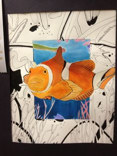 High School Art Lessons