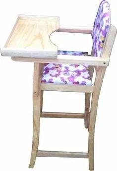 sillitas periqueras  para bebè incluye regalo en tu compra