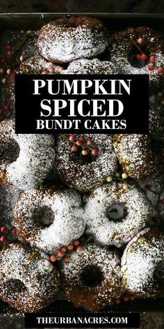pumpkin-spiced-bundt-cakes