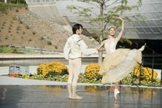 The Oklahoma City Ballet, Oklahoma City's professional ballet company, is a leader in dance for the region.