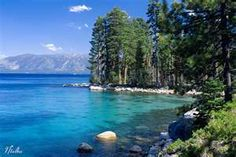 Lake Tahoe...:)