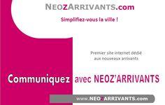 Communiquez avec NEOZARRIVANTS.com: Un média de qualité adapté aux campagnes de communication digitale