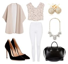 """""""working outfit"""" by indirag ❤ liked on Polyvore"""