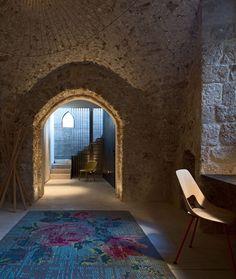 Jaffa House by Pitsou Kedem