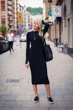 4 Looks Con Zapatillas Que Puedes Copiar Ahora   Cut & Paste – Blog de Moda