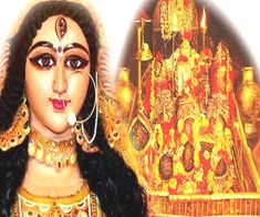 माँ वैष्णो देवी की सम्पूर्ण कथा, वैष्णो देवी की कहानी, मां वैष्णो देवी का जन्म, वैष्णो देवी का मंदिर कहां स्थित है, Vaishno Devi